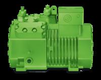 Полугерметичный поршневой компрессор Bitzer 2HES-1Y