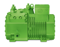 Полугерметичный поршневой компрессор Bitzer 2DES-3Y
