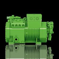 Полугерметичный поршневой компрессор Bitzer 4TES-9Y
