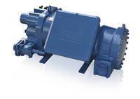 Полугерметичный винтовой компрессор Frascold NRL3-80-270Y