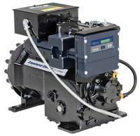 Полугерметичный поршневой компрессор Copeland Discus 8DH-500X