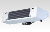 Наклонный воздухоохладитель GEA Kuba DFAE 064D