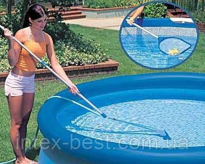 Набор для ухода за бассейна INTEX 58944, фото 2