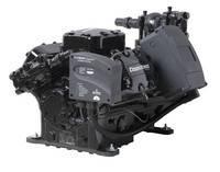 Полугерметичный поршневой компрессор Copeland Stream 4MJ-33X