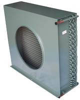 Конденсатор воздушного охлаждения Lloyd SPR 17