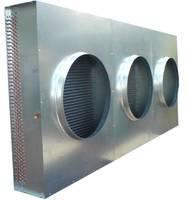 Конденсатор воздушного охлаждения Lloyd SPR 60
