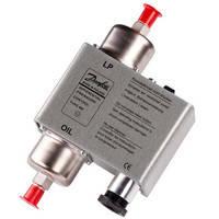 Реле контроля смазки (перепада давления) Danfoss MP 54 (060B016866)