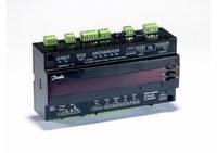 Контроллер испарителей с AKV (импульсные ЕРВ) Danfoss AK-CC 550 (084B8120)