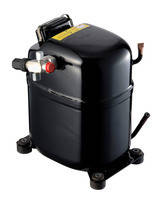 Герметичный поршневой компрессор Tecumseh CAJ4517E