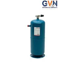 Вертикальный жидкостной ресивер GVN VLR.A.12.B4.A2.F4