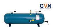 Горизонтальный жидкостной ресивер GVN HLR-9A-F/F-100x1