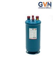 Отделитель жидкости с теплообменником GVN SLA/E-2_1/8x5/8x