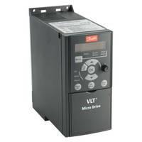 Преобразователь частоты Danfoss VLT Micro Drive FC-051P - 0,75 кВт (132F0003)