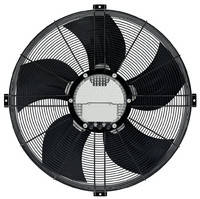 Осевой вентилятор EBM-Papst S4D500-AM03-01 (HyBlade)