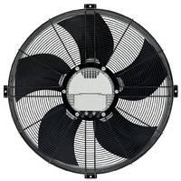 Осевой вентилятор EBM-Papst S4E450-AU03-01 (HyBlade)