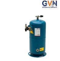 Вертикальный жидкостной ресивер GVN VLR.A.10.B4.A2.F4.H1