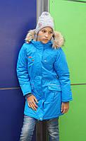 Пальто для девочки, фото 1