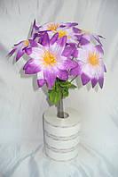 Крокус, 4 расцветки, 40 см (200 шт в упаковке)