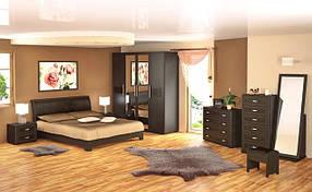 "Мебель-Сервис; Спальня ""Токио"""