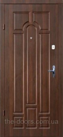Двери входные Форт модель Классик эконом