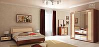 Спальня Віола Міро Марк / Спальний гарнітур Viola MiroMark, фото 1