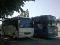 Аренда, заказ автобуса г. Харьков