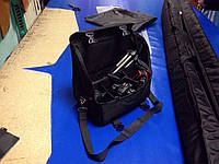 Сумка для фото-, видеокамер.