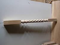 Балясина спираль , фото 1