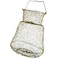 Садок металл овал 2840 проволока 10