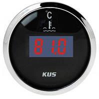 Датчик температуры цифровой Wema (Kus) черный