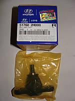 Шаровая опора HYUNDAI ELANTRA I30 KIA CARENS 51760- 2H000