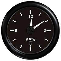 Часы Wema (Kus) черные Китай, фото 1