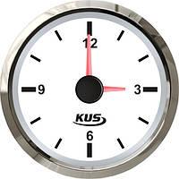 Часы Wema (Kus) белый, фото 1
