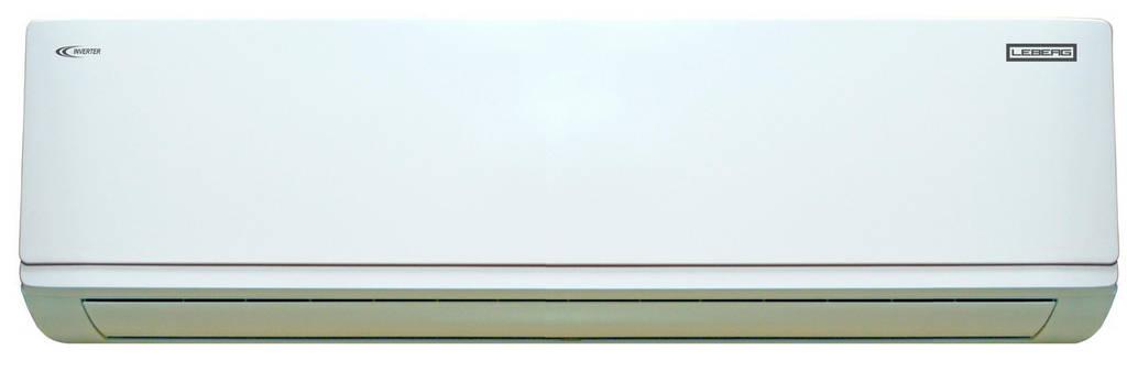 Инверторный кондиционер Leberg LBS-TOR09/LBU-TOR09