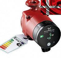 Циркуляционный насос для отопления Grundfos Alpha2 25-60 130