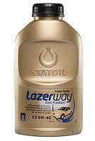 Моторное масло Statoil Lazerway C3 5W-30 1L