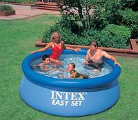 Надувной бассейн INTEX 28110 (56970), 244х76см
