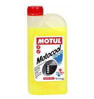 Антифриз для мотоцикла MOTUL Motocool Expert -37°C