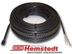 Теплый пол Hemstedt BR-IM-Z 17 Вт/м  под стяжку, одножильный, фото 2