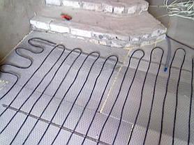 Теплый пол Hemstedt BR-IM-Z 17 Вт/м  под стяжку, одножильный, фото 3