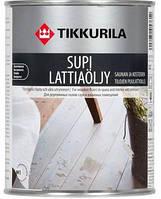 Супи масло для пола - Supi Lattiaolju 0,9 л