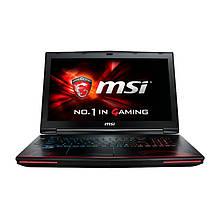 Ноутбук MSI GT72S 6QF-017XPL Dominator Pro G Dragon (GT72S6QF-017XPL), фото 3