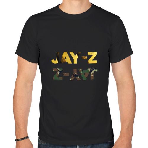 Футболка «Jay-Z (2)»