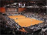 Будівництво  грунтових тенісних кортів, фото 2