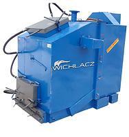 Котел твердотопливный 1140 кВт Wichlacz KW-GSN (Вихлач, Польша)