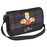 """Сумка детская горизонтальная """"The Simpsons"""""""