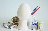 Детские товары для творчества. Пасхальное яйцо.