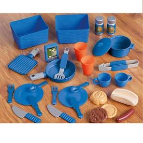 Интерактивная детская кухня Little Tikes 484247, фото 2