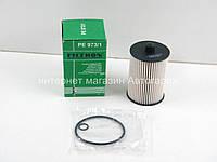 Фильтр топливный на Фольксваген ЛТ 2.8TDI 2002-2006 (электронные форсунки) FILTRON (Польша) PE9731