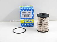 Фильтр топливный на Фольксваген ЛТ 2.8TDI 2002-2006 (электронные форсунки) PURFLUX (Франция) C488